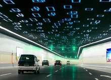 合肥新站有望建设城北首条湖底隧道