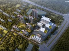 邦泰科技城