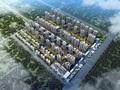 寿县恒大未来城效果图