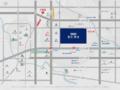 融侨星域交通图