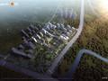 徽创 佳兆业•未来城效果图